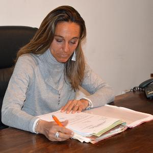 Laura Ferrarotti